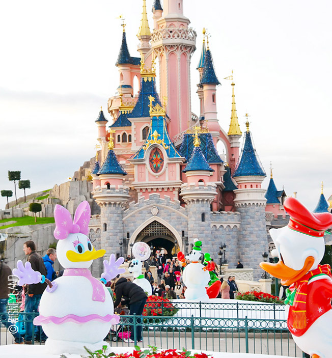 Package Disneyland Paris